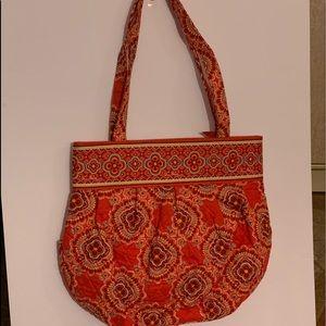 Vera Bradley Bag Orange